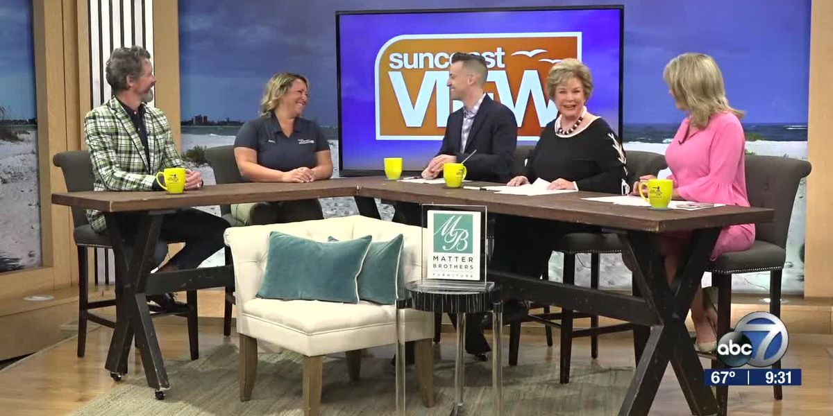 Jessica Percel Paves the Way For Women in Construction | Suncoast View