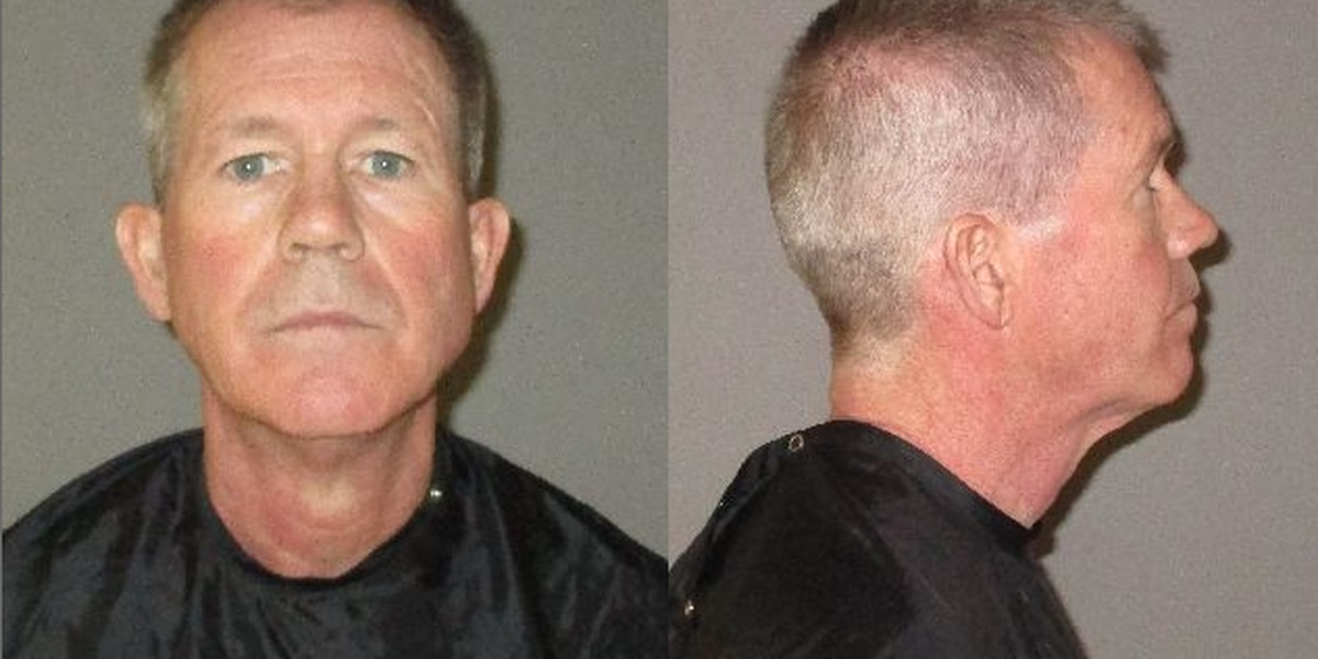 Florida man jailed twice for impersonating a cop