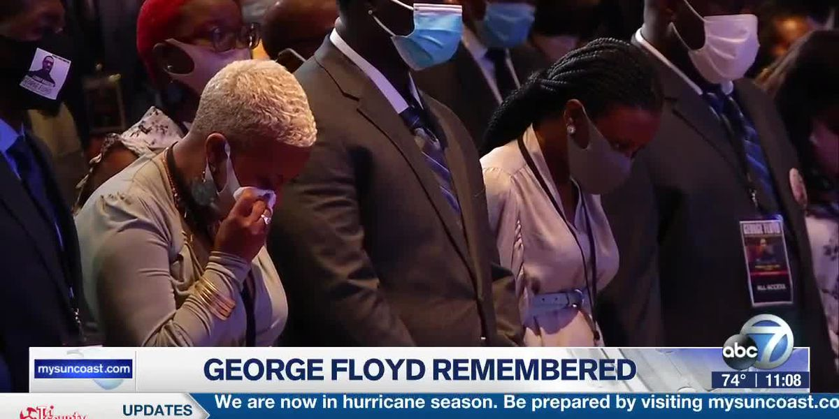 George Floyd Remembered