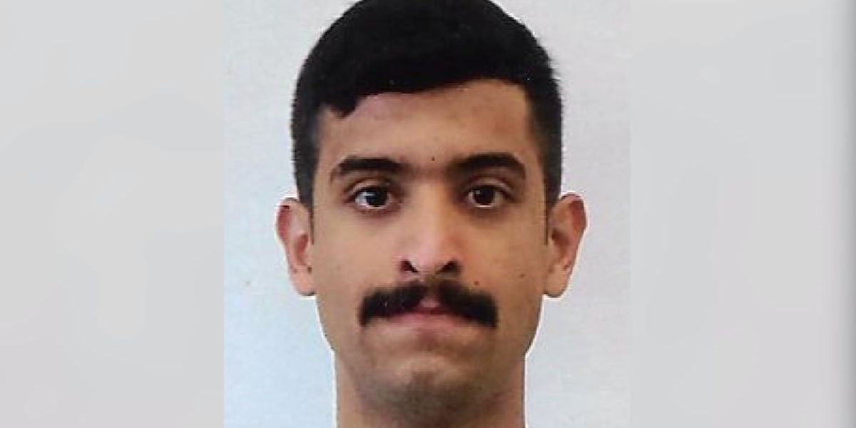 FBI says it presumes Florida base shooting was act of terrorism