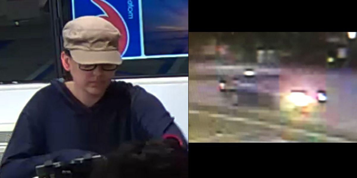 Deputies: Unidentified woman demanded money from clerk at Motel 6 in Bradenton