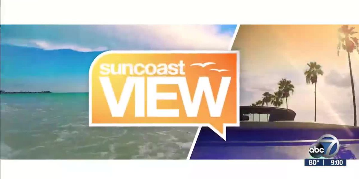 Suncoast View August 3rd (1st Half) | Suncoast View