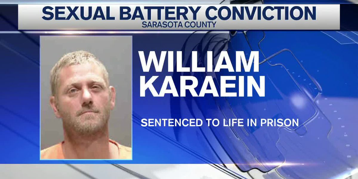 Sexual Battery Conviction