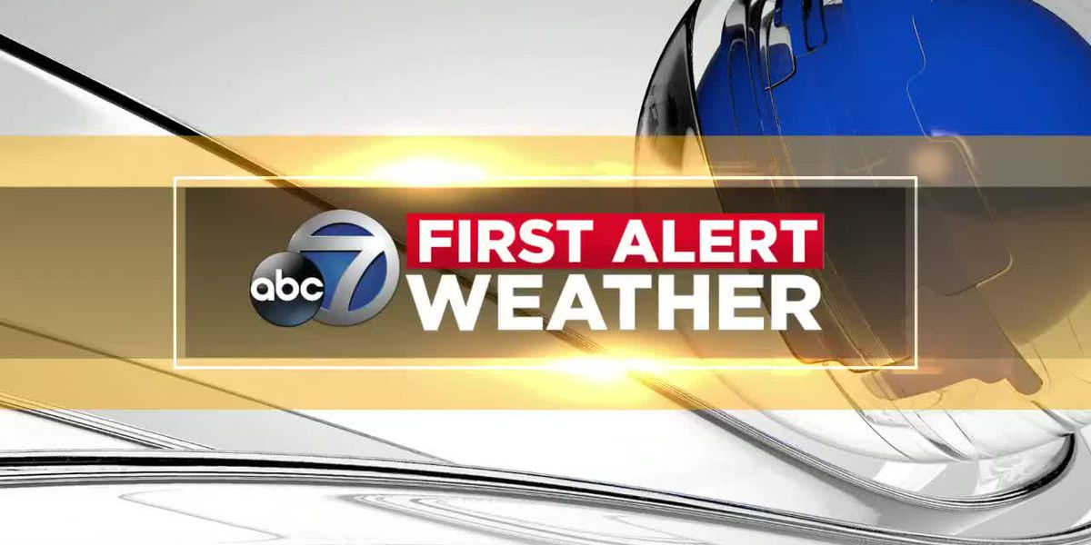 First Alert Weather - 11:00pm January 26, 2020