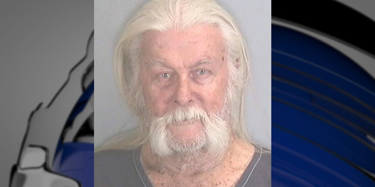 GRAPHIC: Bradenton man arrested for animal abuse after allegedly poisoning and shooting dog