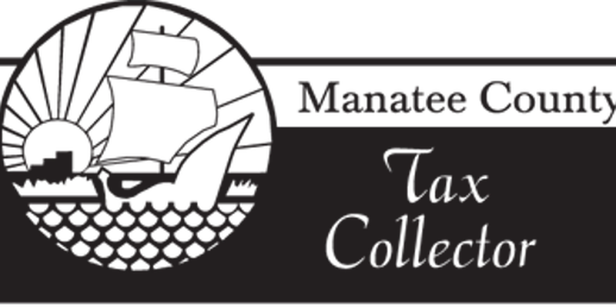 2020 Manatee Tax deadline approaching