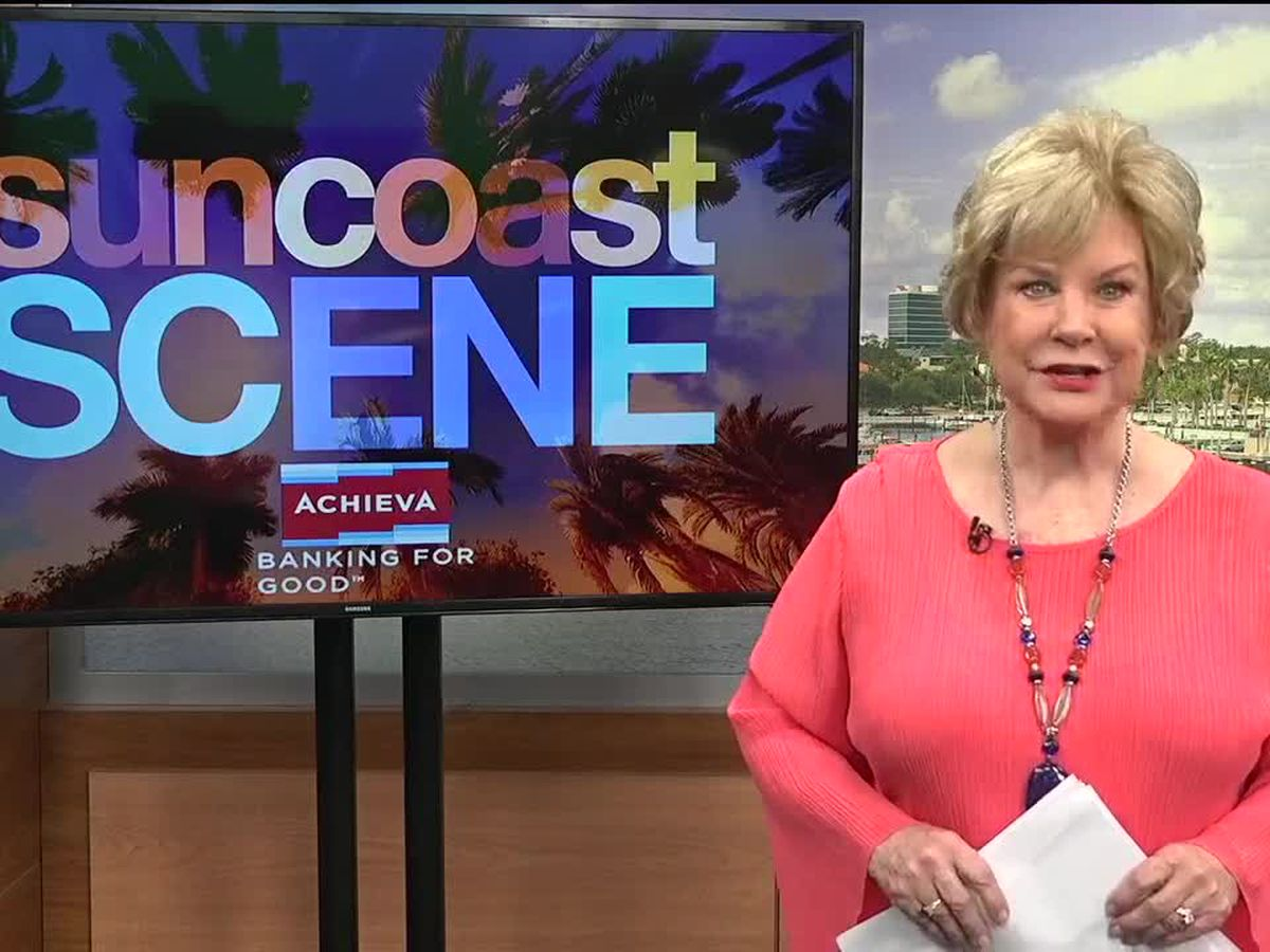 Don't Miss this Awesome Weekend Events Picked by Linda! | Suncoast View
