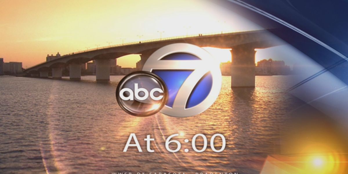 ABC 7 News at 6:00pm - Friday March 15, 2019