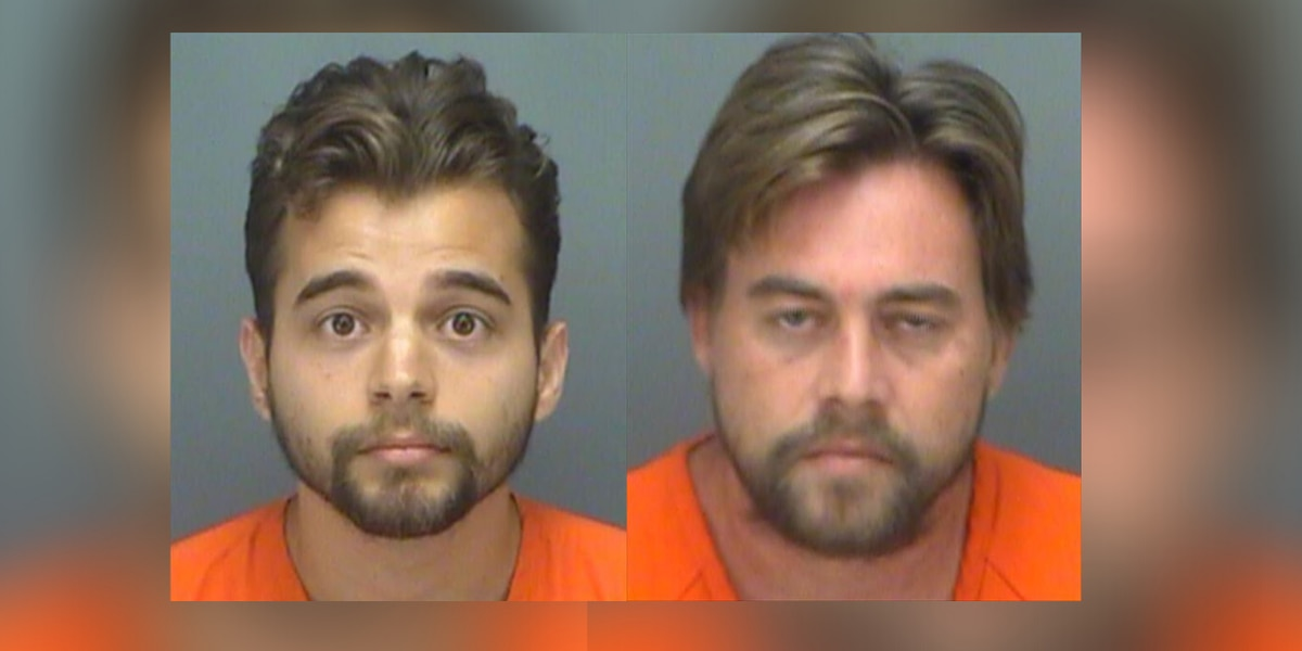 U.S. Attorney's Office releases more info on Bradenton church arrests