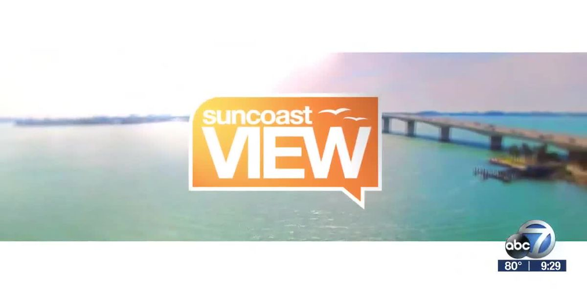 Suncoast View June 19th (2nd Half) | Suncoast View
