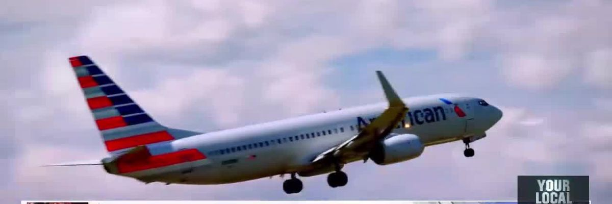 CDC study released as air travel sky rockets