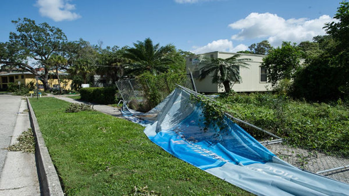 Florida homeowners have until Friday to register for the Rebuild Florida Project