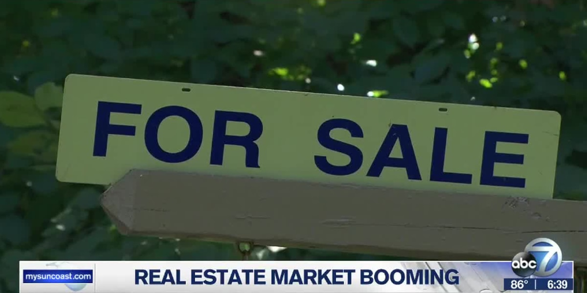 Real Estate Industry Bouncing Back on the Suncoast