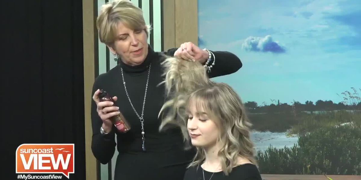 "Learn How to Master the ""Lob"" with Cutting Loose Salon 