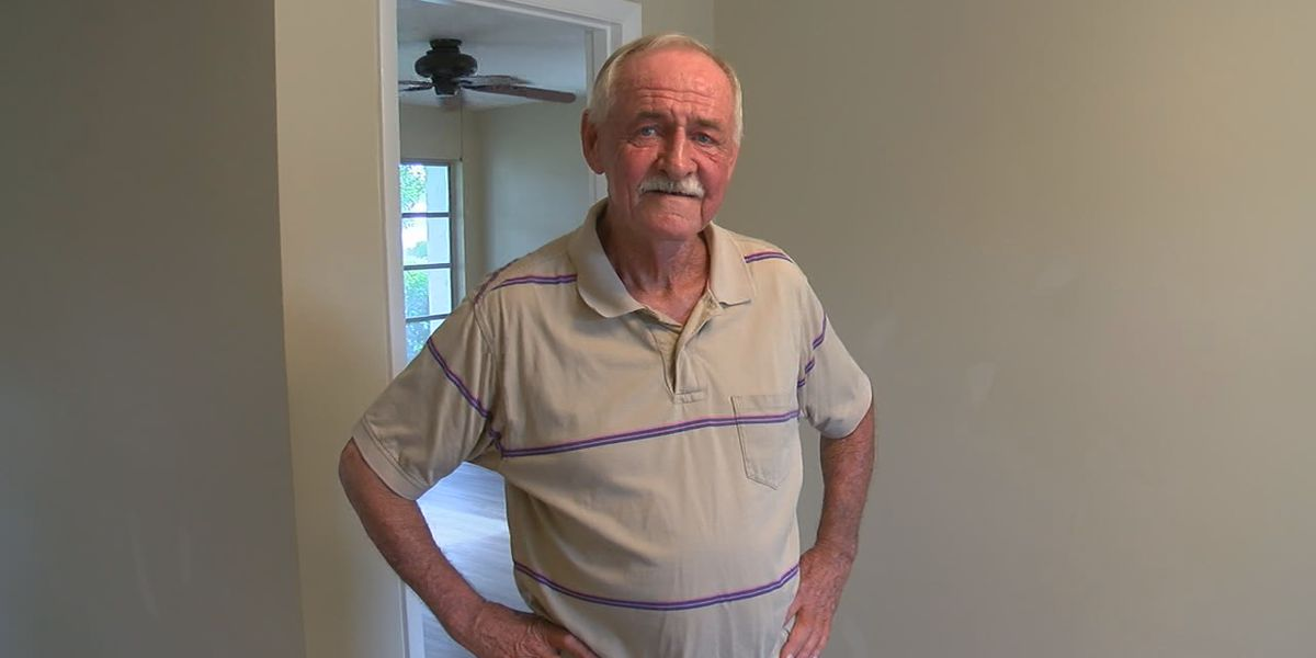 Sarasota man is shocked to find out his home is being used in a rental scam