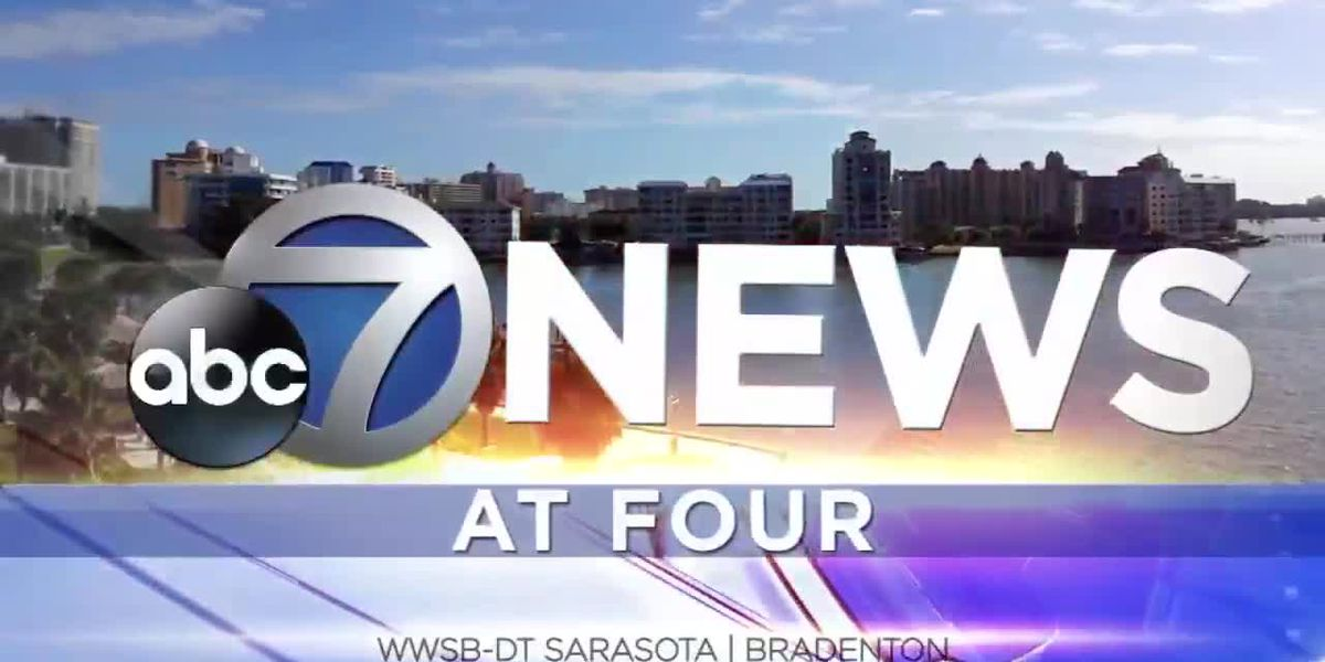 ABC 7 News at 4:00pm - Wednesday October 21, 2020