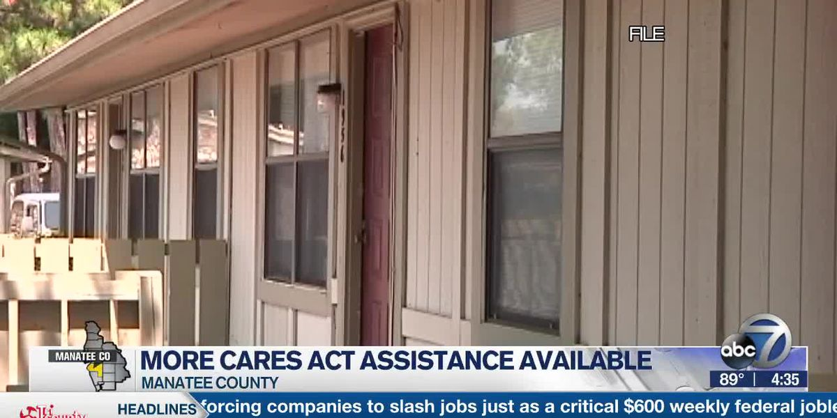 More Cares Act Assistance Available