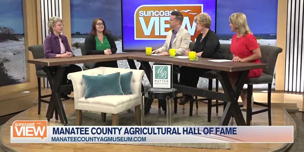 We Learn About Suncoast History with the Manatee County Agricultural Museum | Suncoast View