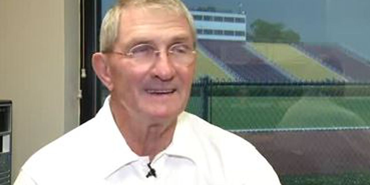 Former Bucs, University of Alabama coach Ray Perkins has died