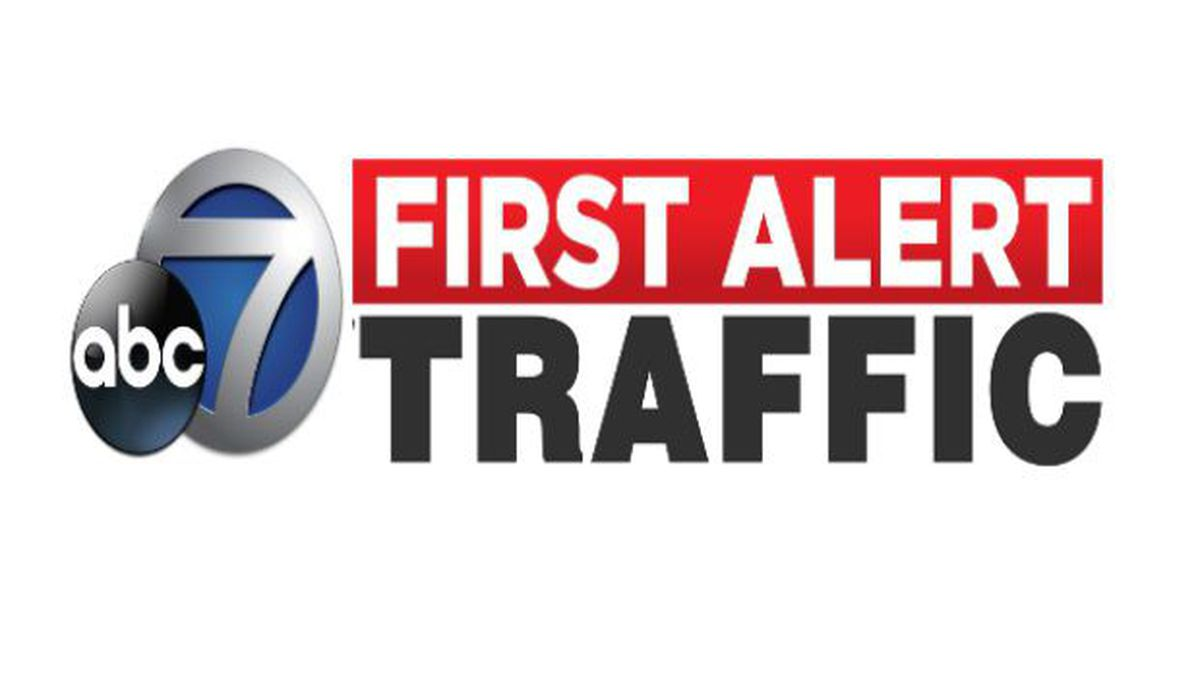 First Alert Traffic: All lanes reopened on Fruitville at Oakford Road in Sarasota following a traffic crash