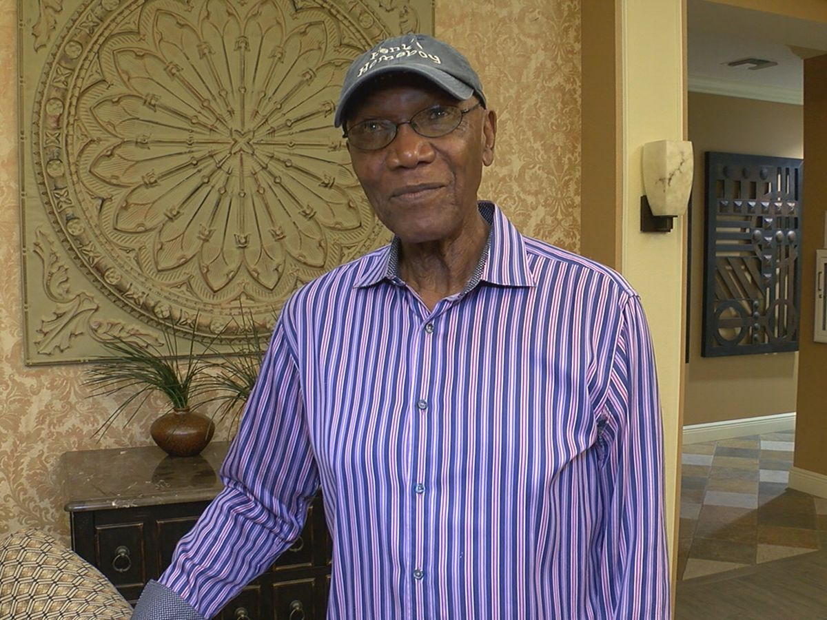 Lakewood Ranch man remembers his good friend Hank Aaron
