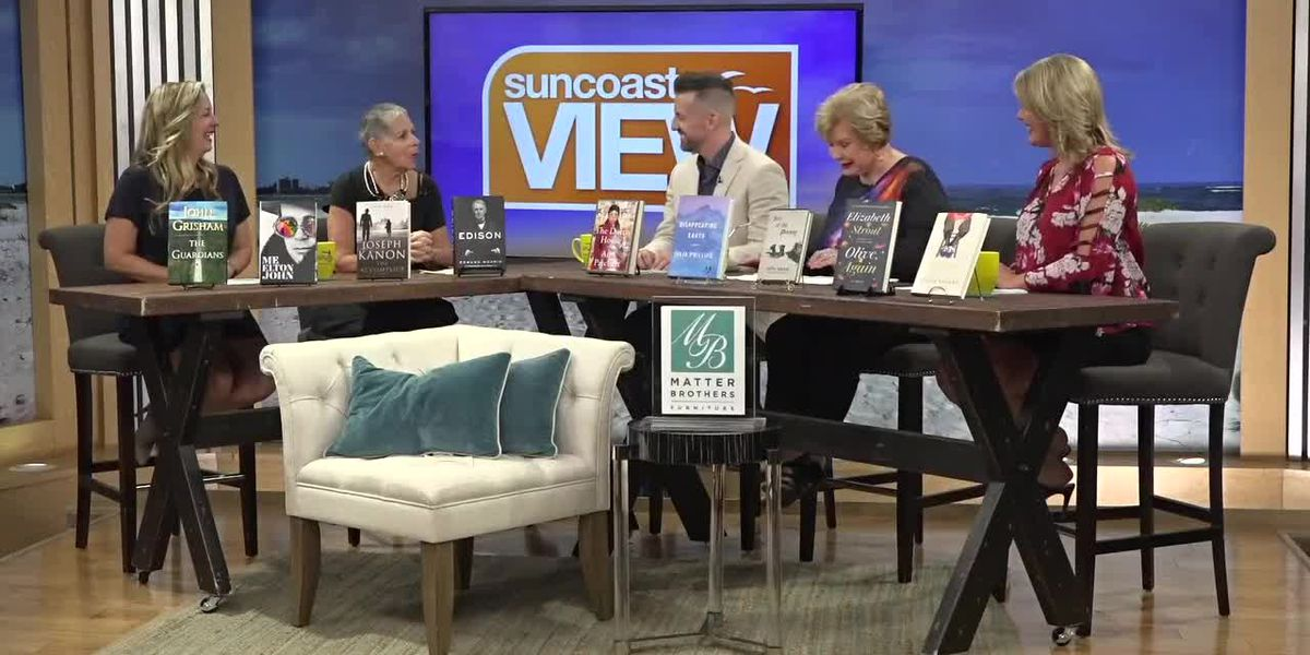 Suncoast View 11/12/19 - Part 2