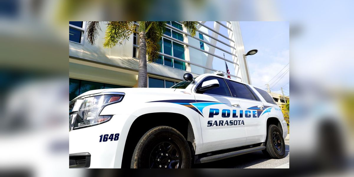 Sarasota Police Department to limit person-to-person non-emergency calls