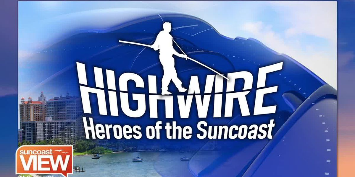 Check Out Where You Can Watch the Wallendas Practice on the Suncoast!   Suncoast View