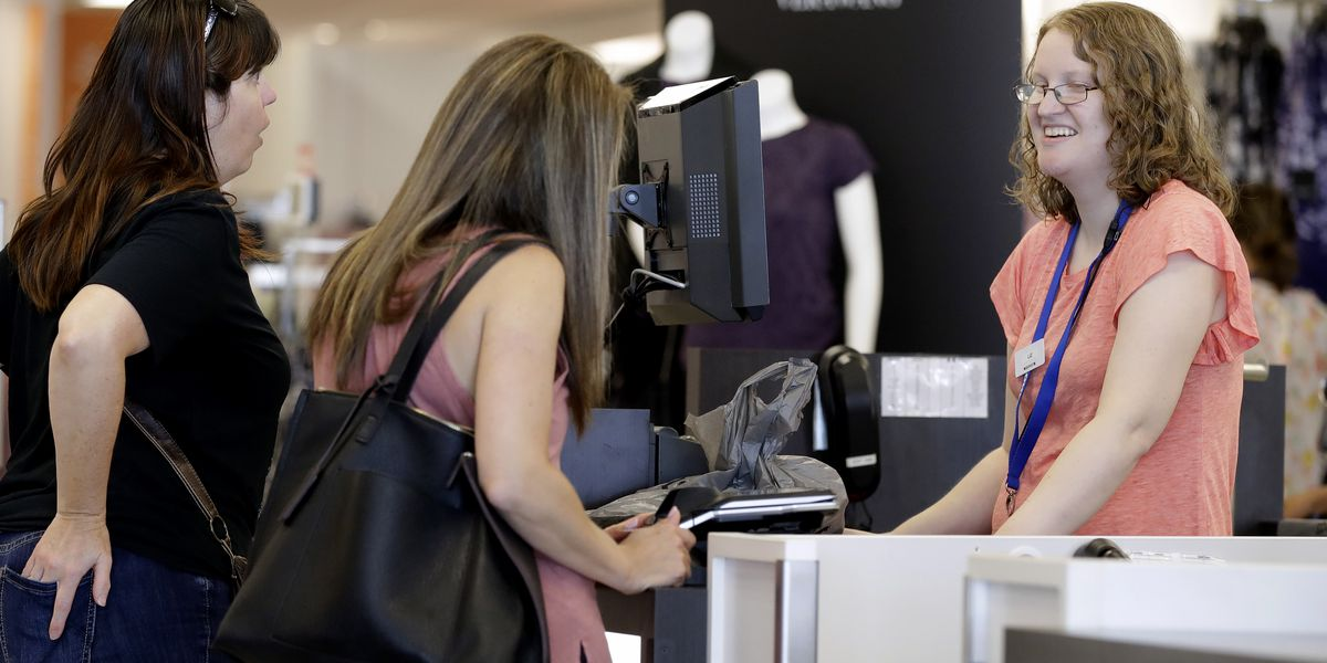 RETAIL STORES: Suncoast among those hit hard by store closures