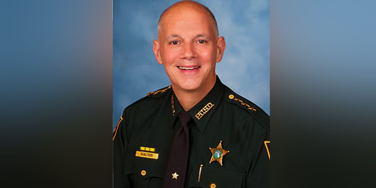 Sheriff supports armed teachers to stop school shooters