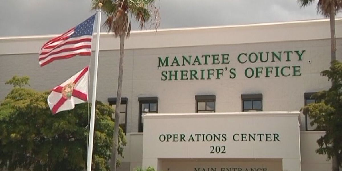 Manatee Sheriff's Deputy Tests Positive for COVID-19 after Orlando Vacation