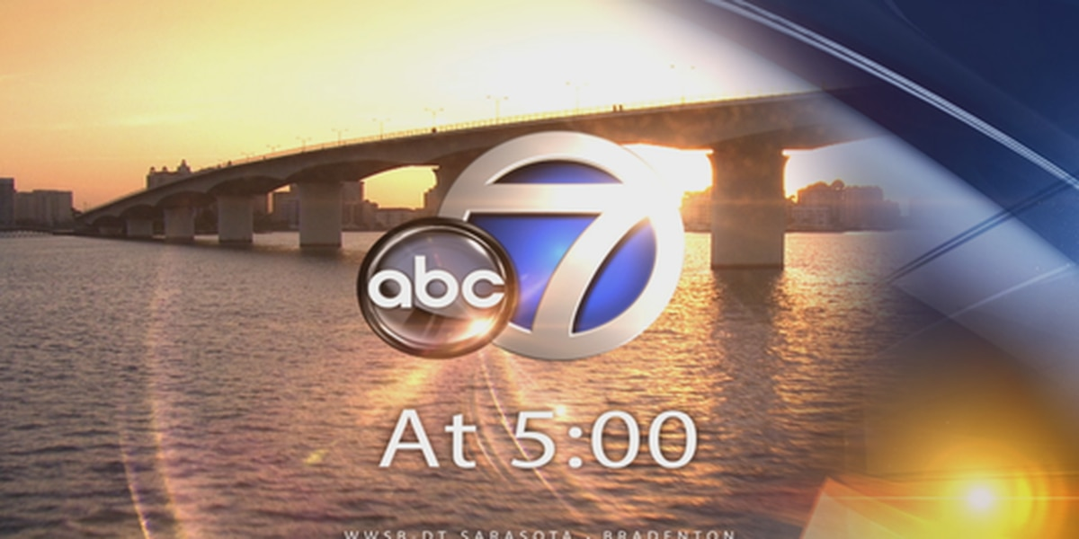 ABC7 News at 5pm - February 19. 2019