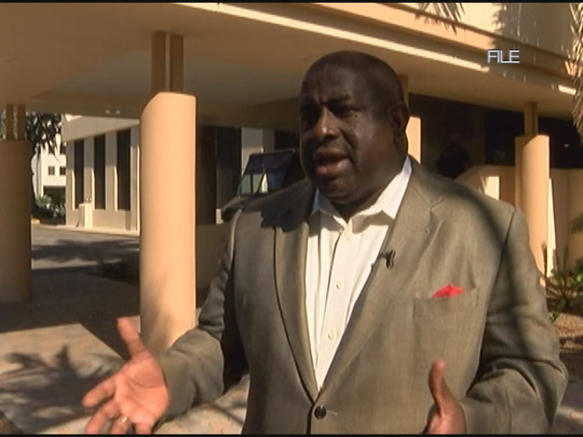 Investigation into Sarasota County School District's Assistant Superintendent expected to be complete this week