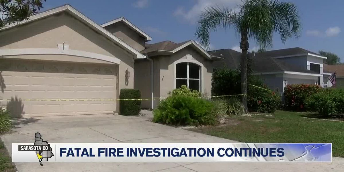 Fatal fire investigation continues