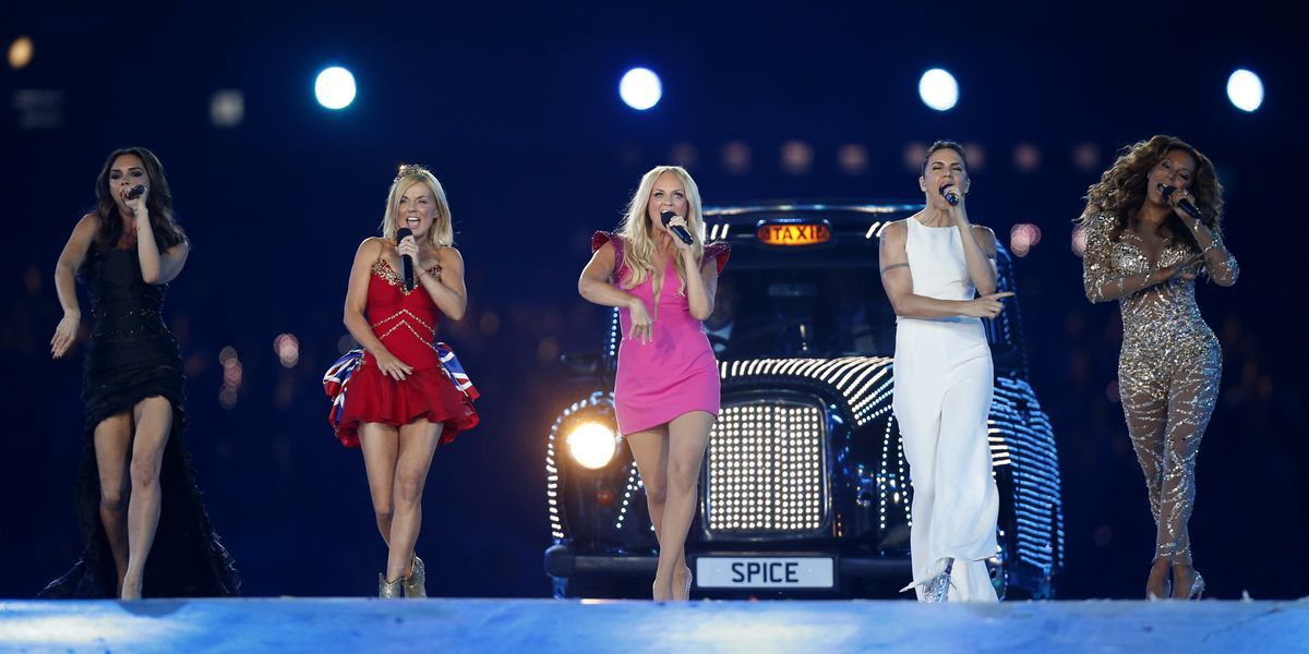 Spice Girls announce reunion tour without Victoria Beckham (aka Posh Spice) - and it's only in the UK