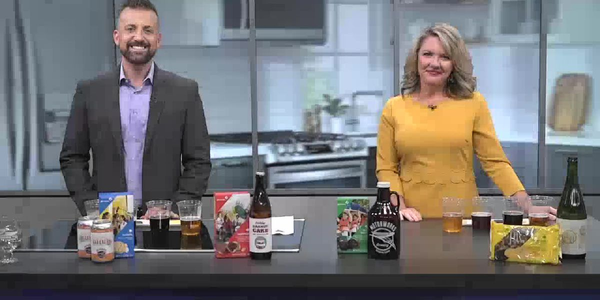 Cookies and Crafts with Motorworks Brewing | Suncoast View