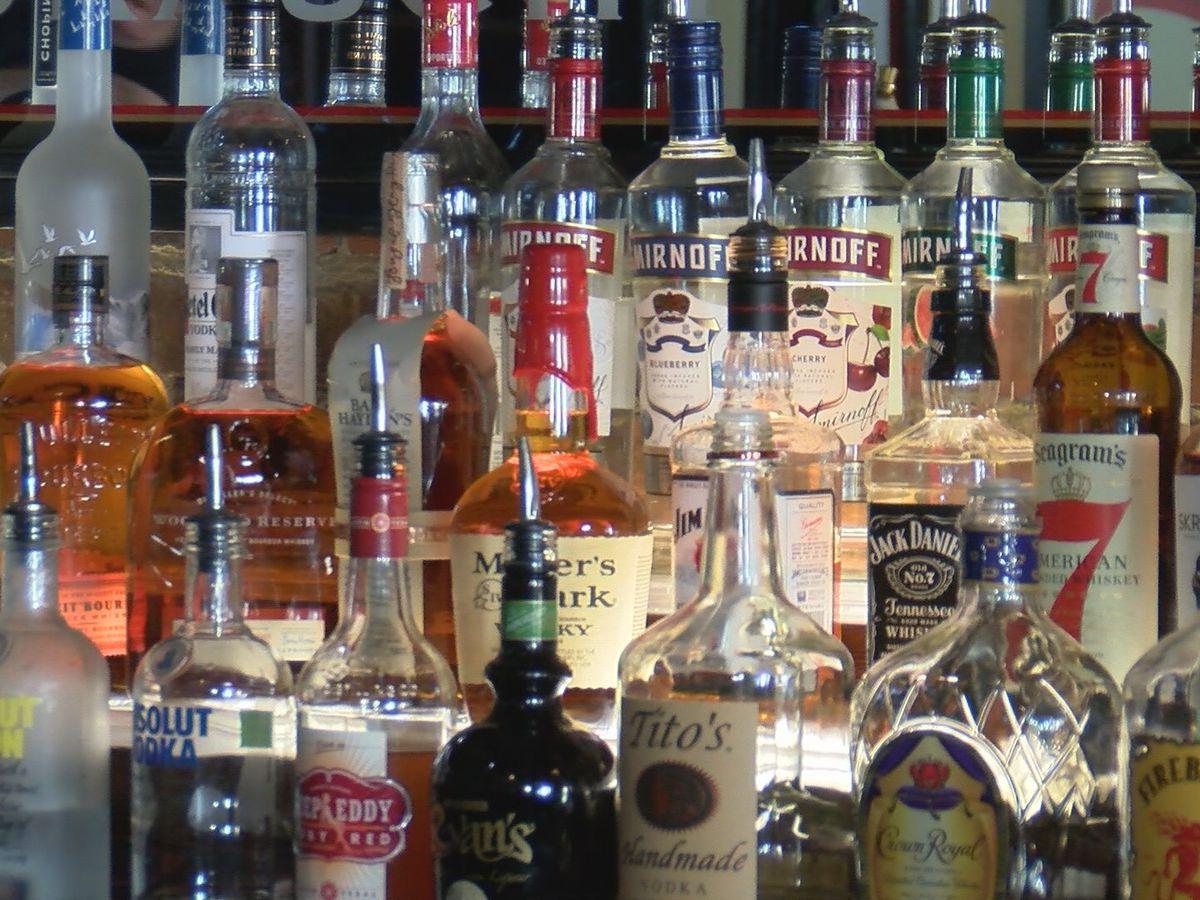 Permanent 'alcohol to go' bill clears Florida Senate