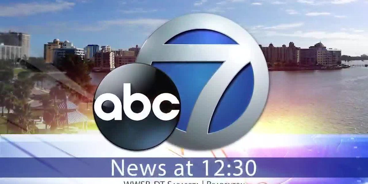 ABC 7 News at 12:30pm - Wednesday February 19, 2020