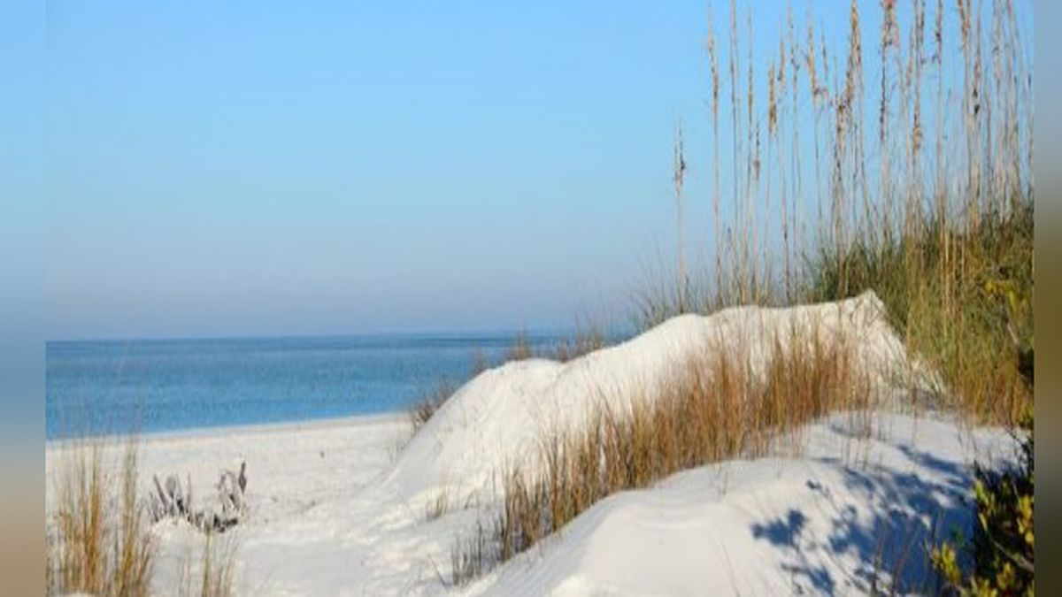 Beach renourishment projects scheduled for local Manatee beach