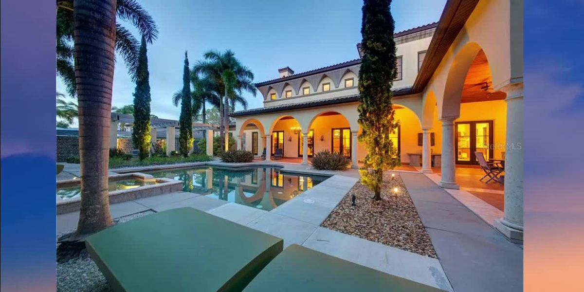 43rd Annual Tour of Homes | Suncoast View