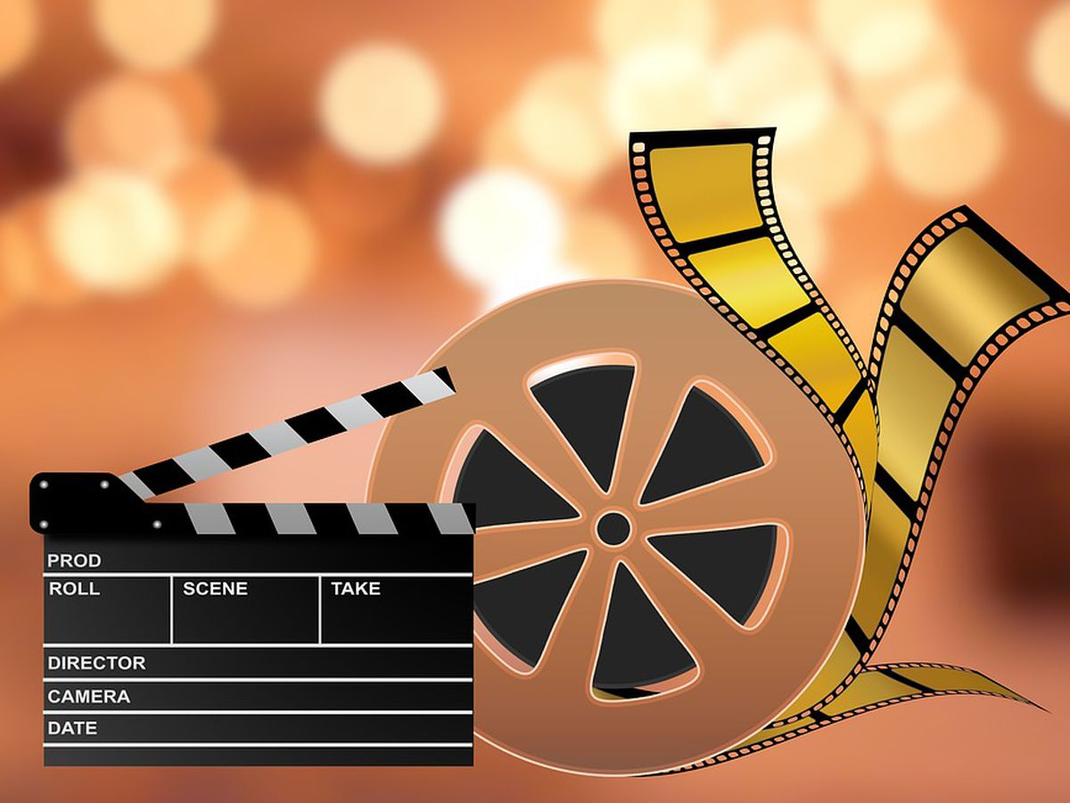 Aspiring Suncoast filmmakers pitch ideas to Hollywood professionals