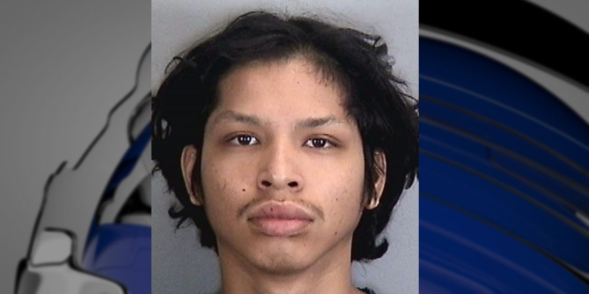 18-year-old arrested in connection with drive-by shooting in Bradenton