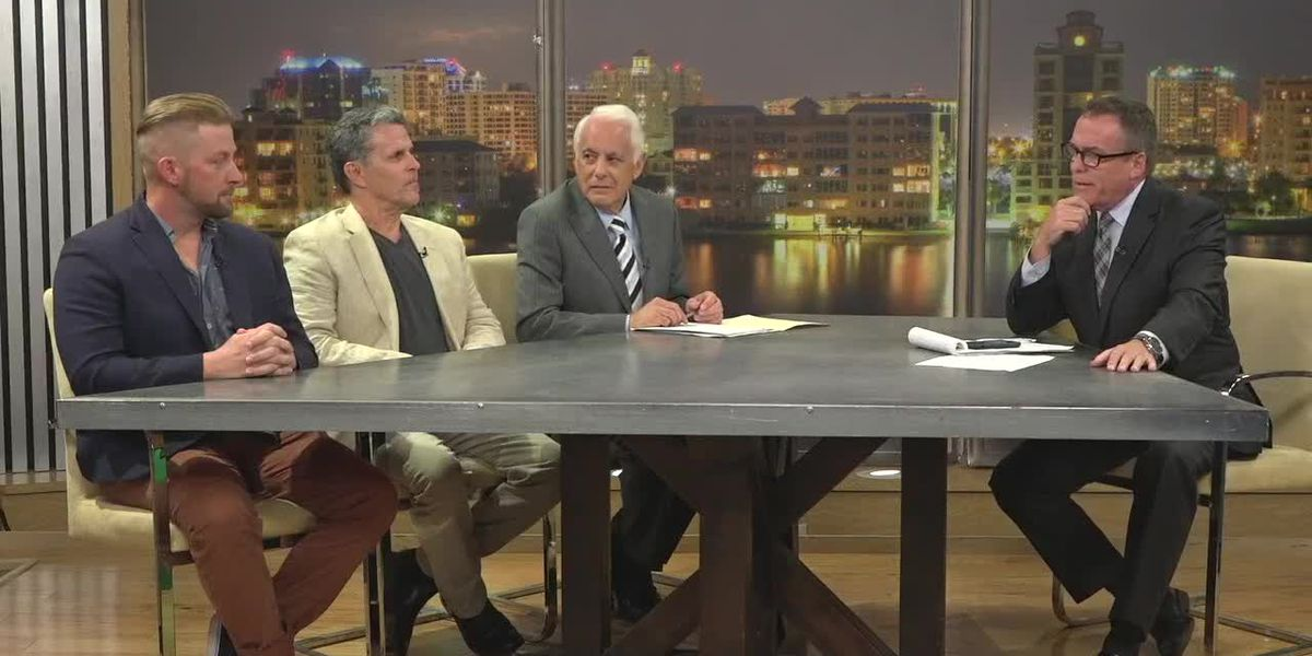 ABC7 News at 7 Roundtable Discussion - July 18, 2019