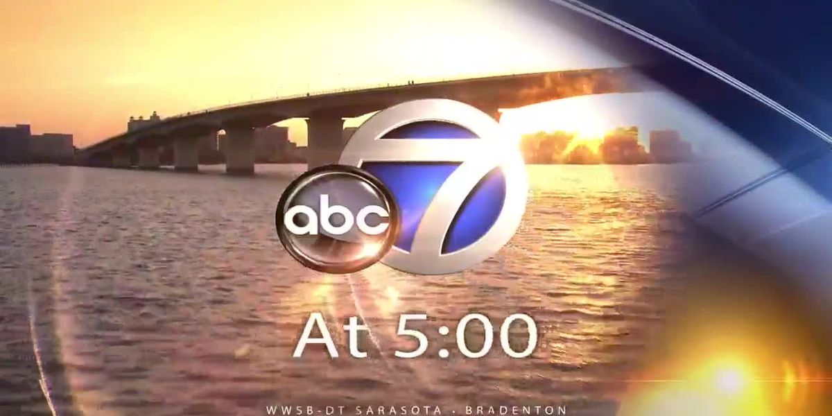 ABC 7 News at 5:00pm - Friday March 15, 2019