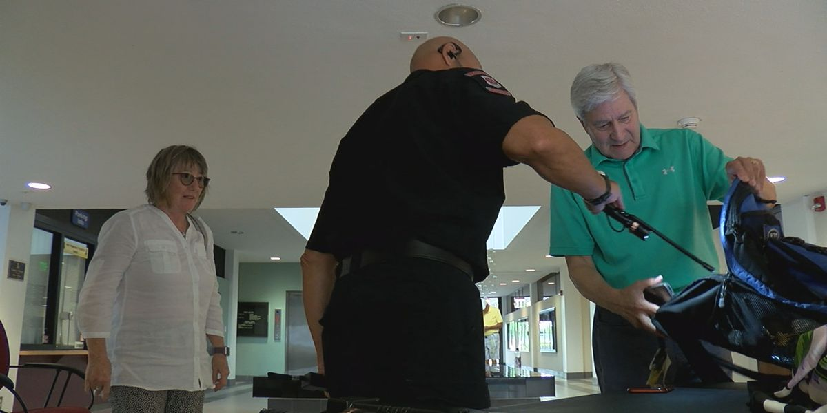 City of Sarasota launches new security measure at Commission meetings
