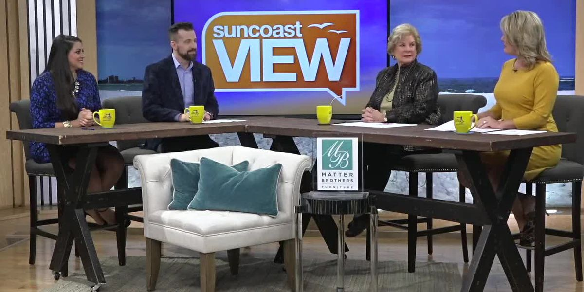 First Look at Oscar Nominees | Suncoast View