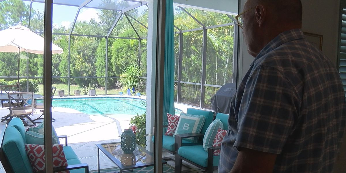 Suncoast veteran near the Pentagon on 9/11 remembers the lives lost