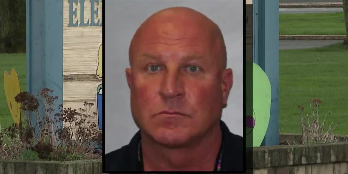 N.Y. elementary school principal accused of sexually abusing students