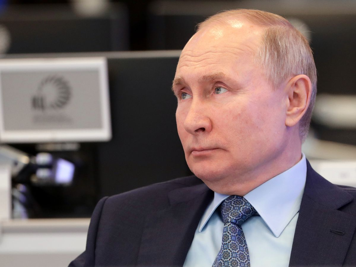 Russia to expel 10 US diplomats in response to Washington