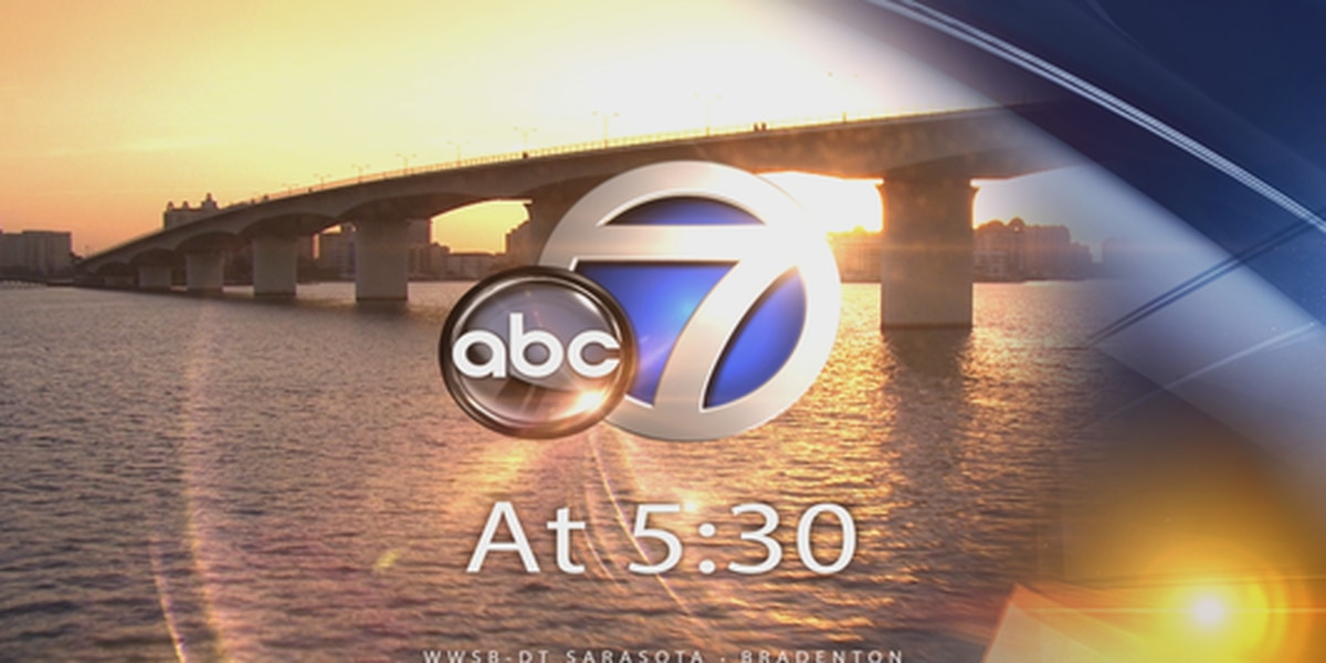ABC7 News at 5:30pm - March 12, 2019
